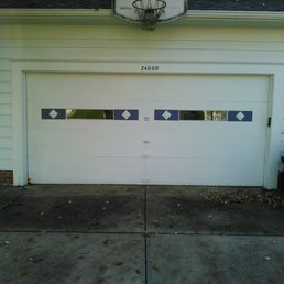 Delightful Photo Of Northern Garage Door Service   Cleveland, OH, United States. Before