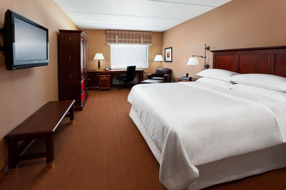 Hotel near Dulles Airport | Washington Dulles Airport Marriott