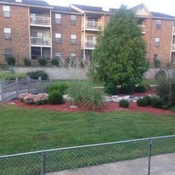 Shillito Park Apartments Lexington Ky
