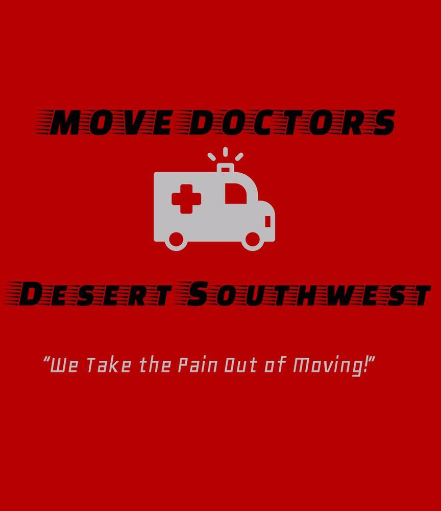 Move Doctors Desert Southwest: El Paso, TX
