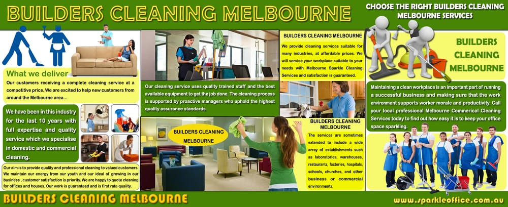 best vacate cleaning melbourne company