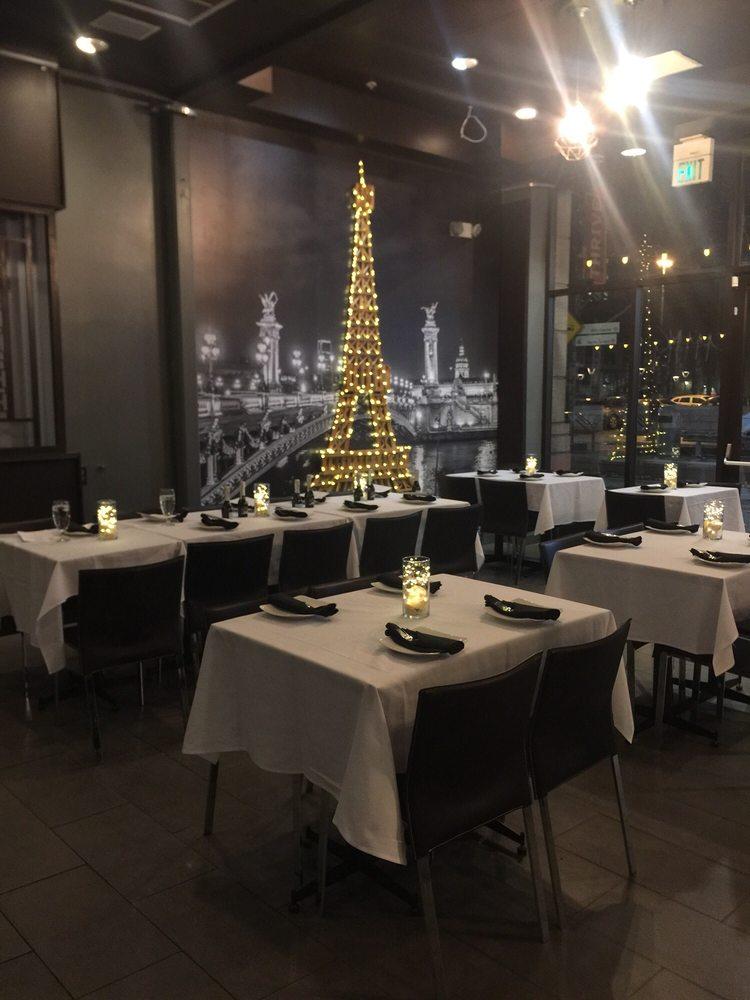 Élyse Restaurant
