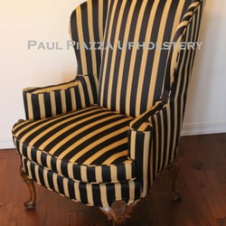 Photo Of Paul Piazza Upholstery   Buckeye, AZ, United States. Chair