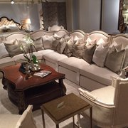 Massoud Sofa From Photo Of Doerr Furniture   New Orleans, LA, United  States. Century Furniture At