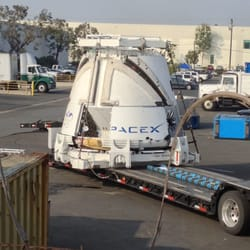 SpaceX - Transportation - Hawthorne, CA - Reviews - Photos ...