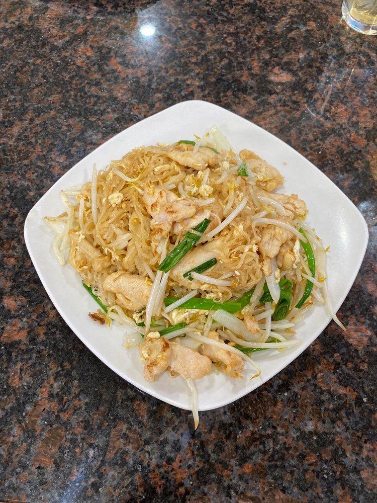 Saigon One Seafood Restaurant ii: 25 Copeland St, Quincy, MA