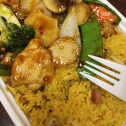 Wah Yoan Chinese Food