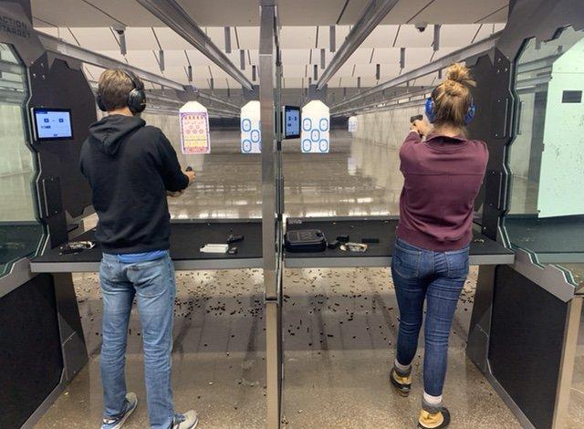 Spartan Firearms: 7051 Hwy 2 & 52 W, Minot, ND