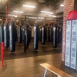 TITLE Boxing Club - CLOSED - 16 Photos & 12 Reviews - Gyms - 6040