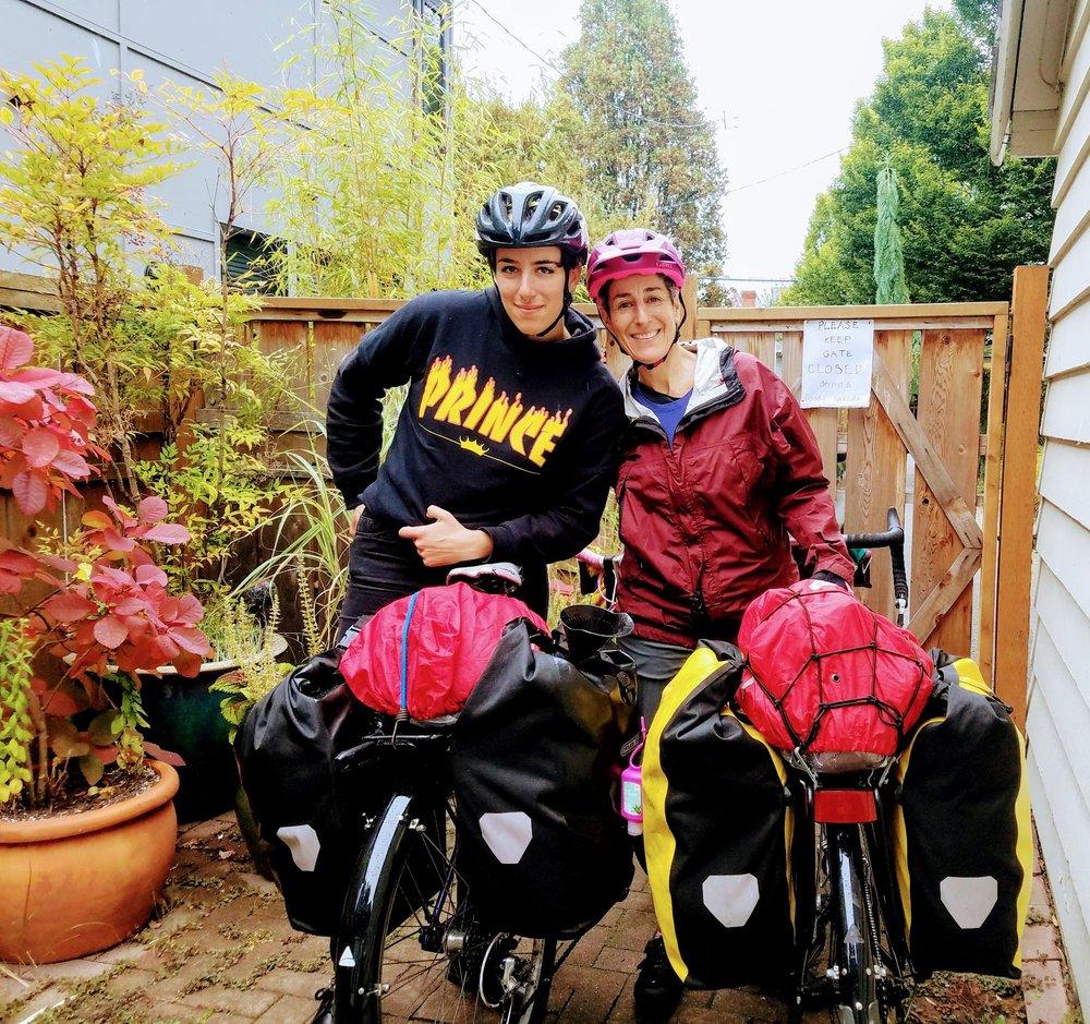PedalAnywhere - Seattle