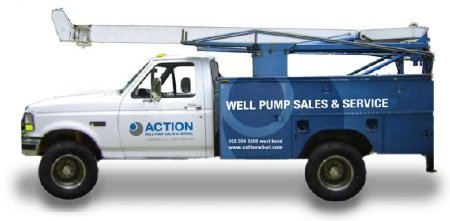 Action Sewer & Pump Service: 9419 Country Rd XX, West Bend, WI