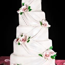 Photo Of Blon S Catering Lynchburg Va United States Wedding Cake
