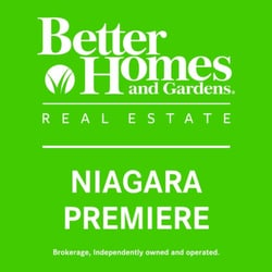 Better Homes And Gardens Real Estate Niagara Premiere