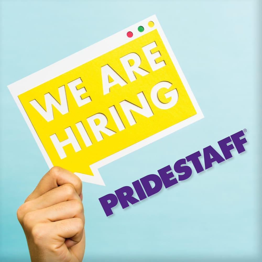 PrideStaff: 16360 Addison Rd, Addison, TX
