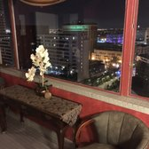 Photo Of The Sky Room Long Beach Ca United States Baño
