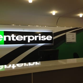 Manhattan Enterprise Rent A Car
