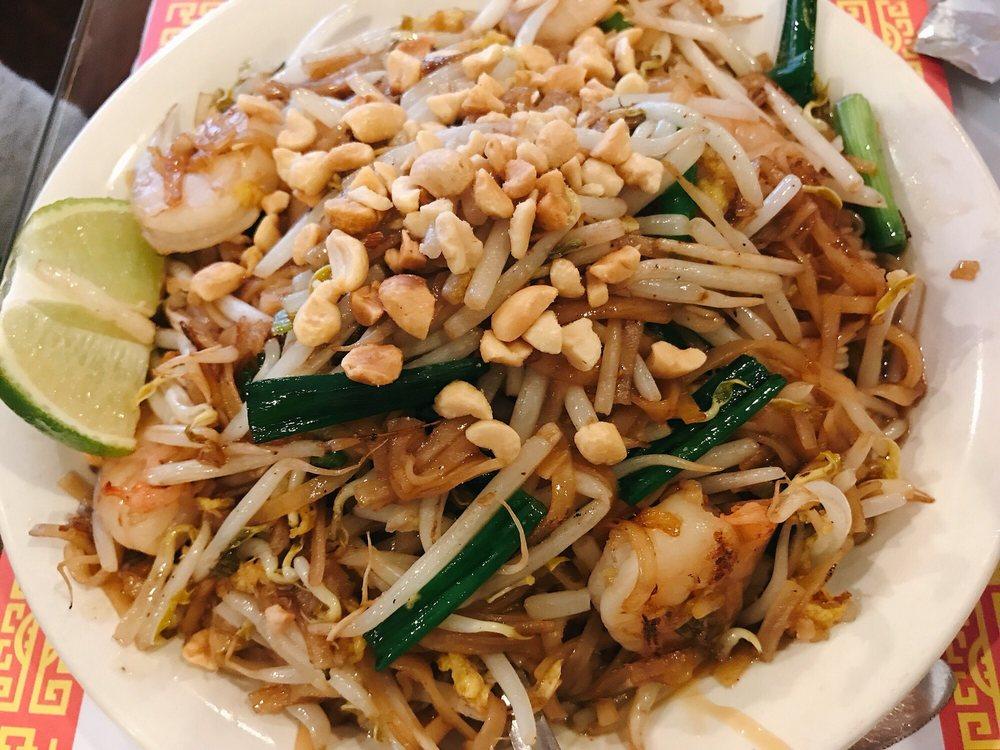 Thai Restaurant Westland Mi