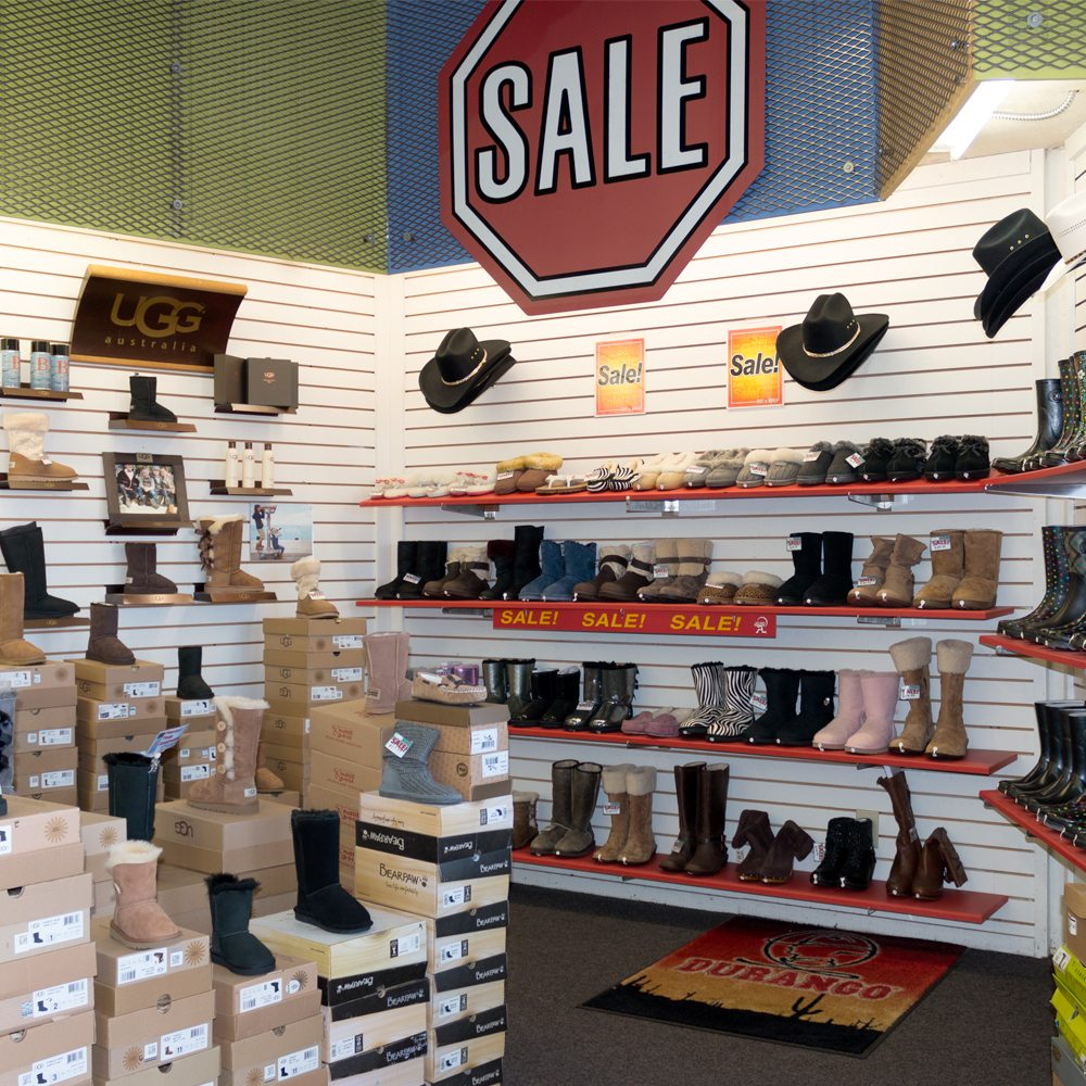 6a6d4a153 Photo of Boot World - San Diego, CA, United States. Kids' UGG