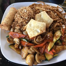 Wok Wei Asian Cuisine 112 Photos 189 Reviews Asian Fusion