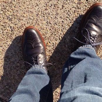 Yes Shoe Repair San Diego