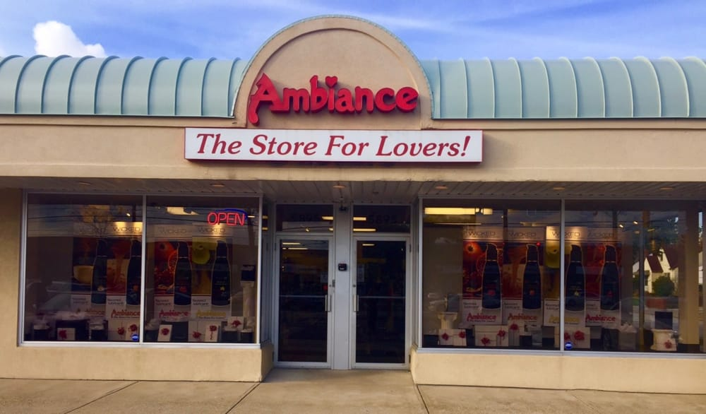 Ambience the store for lovers coupons