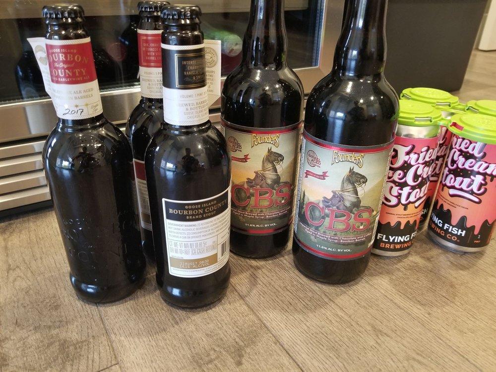 Springfield Beer Distributor - 15 Reviews - Beer, Wine