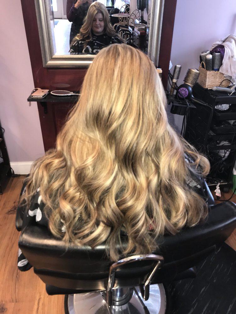 The Hairs Inn Salon: 694 Main St, Plymouth, CT