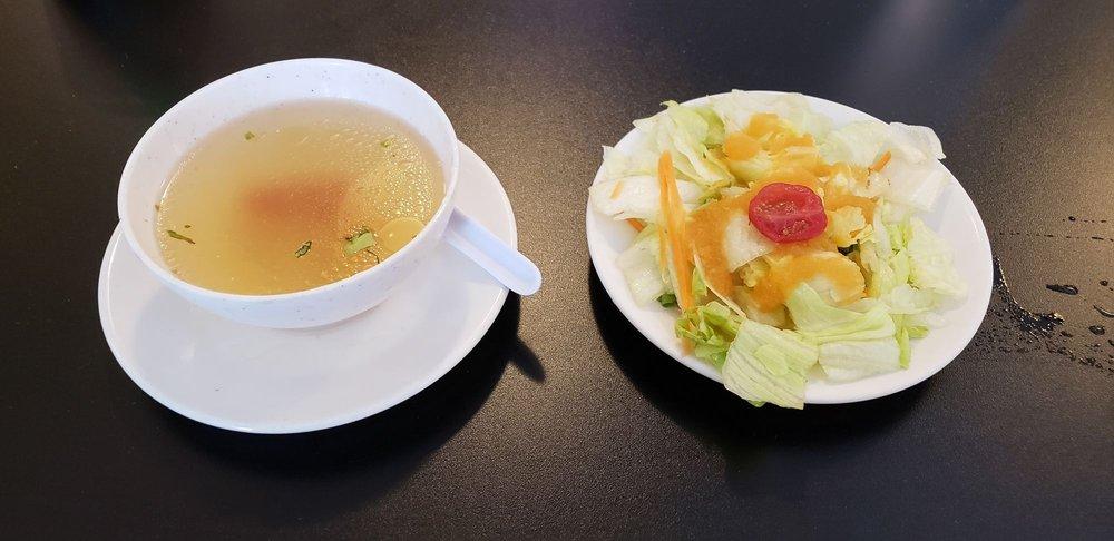 Lemongrass Thai Sushi: 977 Butternut Dr, Holland, MI