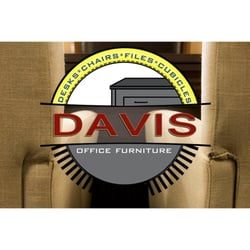 davis office furniture - office equipment - 2901 e trent ave