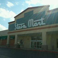 Need to know what time Steinmart in Oklahoma City opens or closes, or whether it's open 24 hours a day? Read below for business times, daylight and evening hours, street address, and more. A leader in the retail industry, Stein Mart Department Stores operates over locations in 29 states.