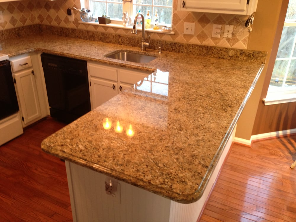 Photo Of Stone Solutions Rosedale Md United States New Venetian Granite With