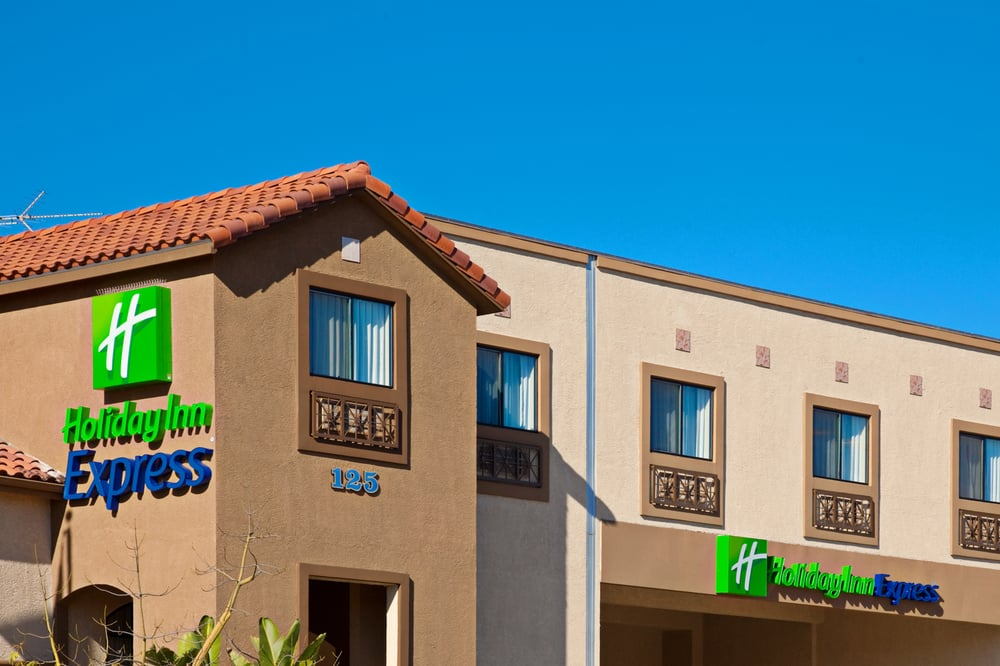 photos for holiday inn express suites hermosa beach yelp. Black Bedroom Furniture Sets. Home Design Ideas