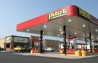 Pilot Travel Center: 25600 US - 23, Circleville, OH