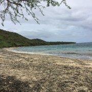 Photo Of Tamarindo Beach Flamenco Puerto Rico More Rocky