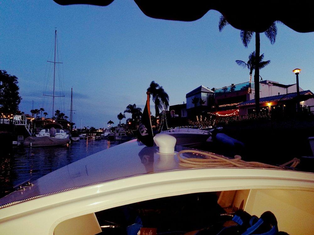 Duffy Boat Rentals Long Beach Long Beach Ca