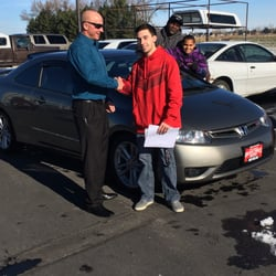 Used Car Dealerships Idaho Falls >> Right Price Auto Sales Used Car Dealers 1480 N Woodruff Ave