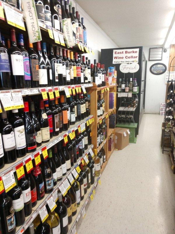 East Burke Market: 461 Rte 114, East Burke, VT