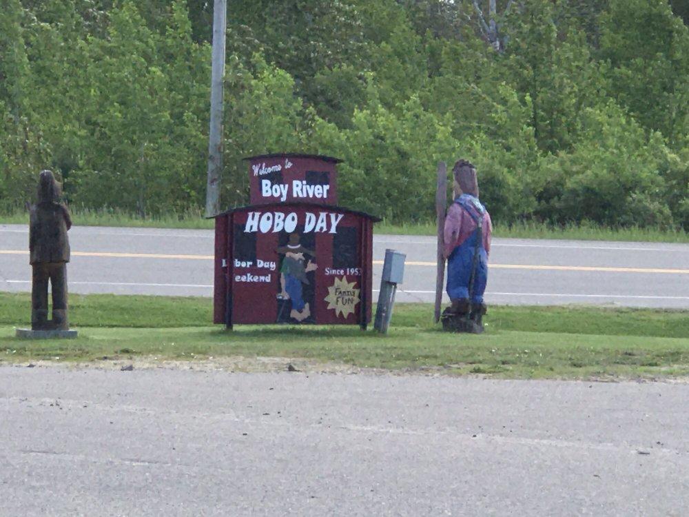 Jerry's Bar: 115 Main St S, Boy River, MN