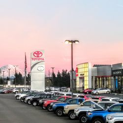 Photo Of Toyota Of Puyallup   Puyallup, WA, United States