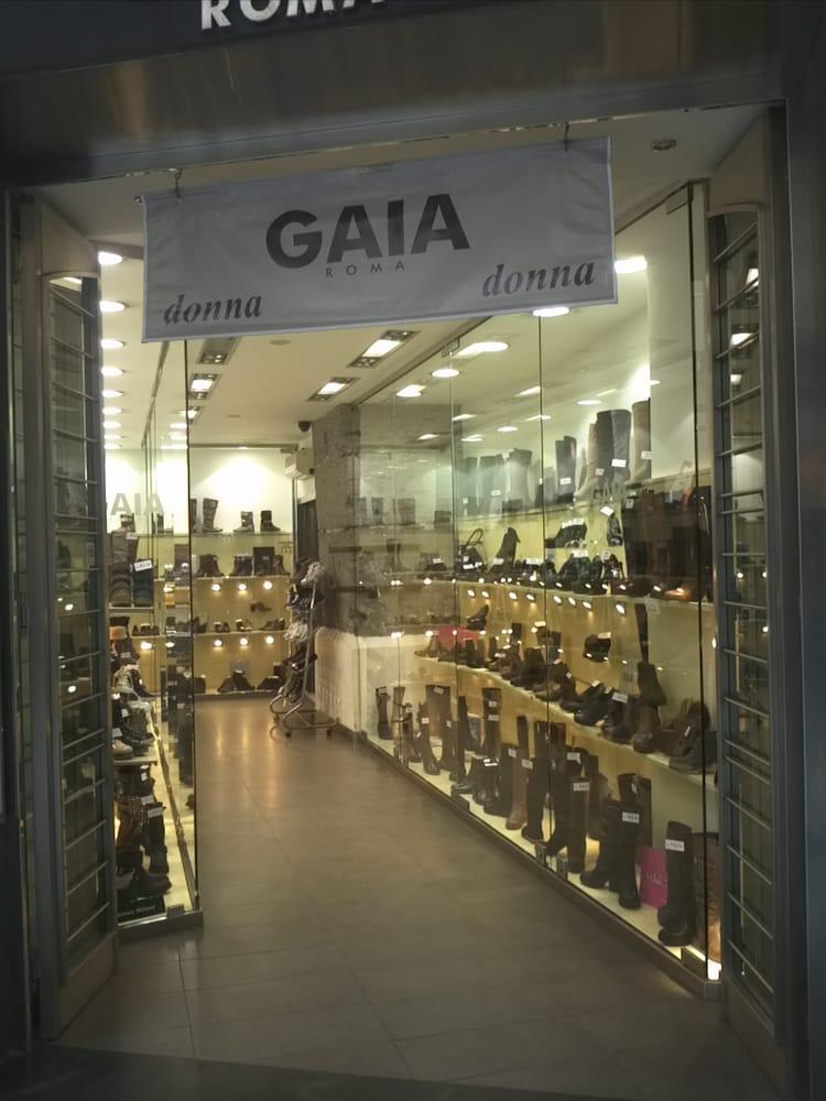 Gaia Roma
