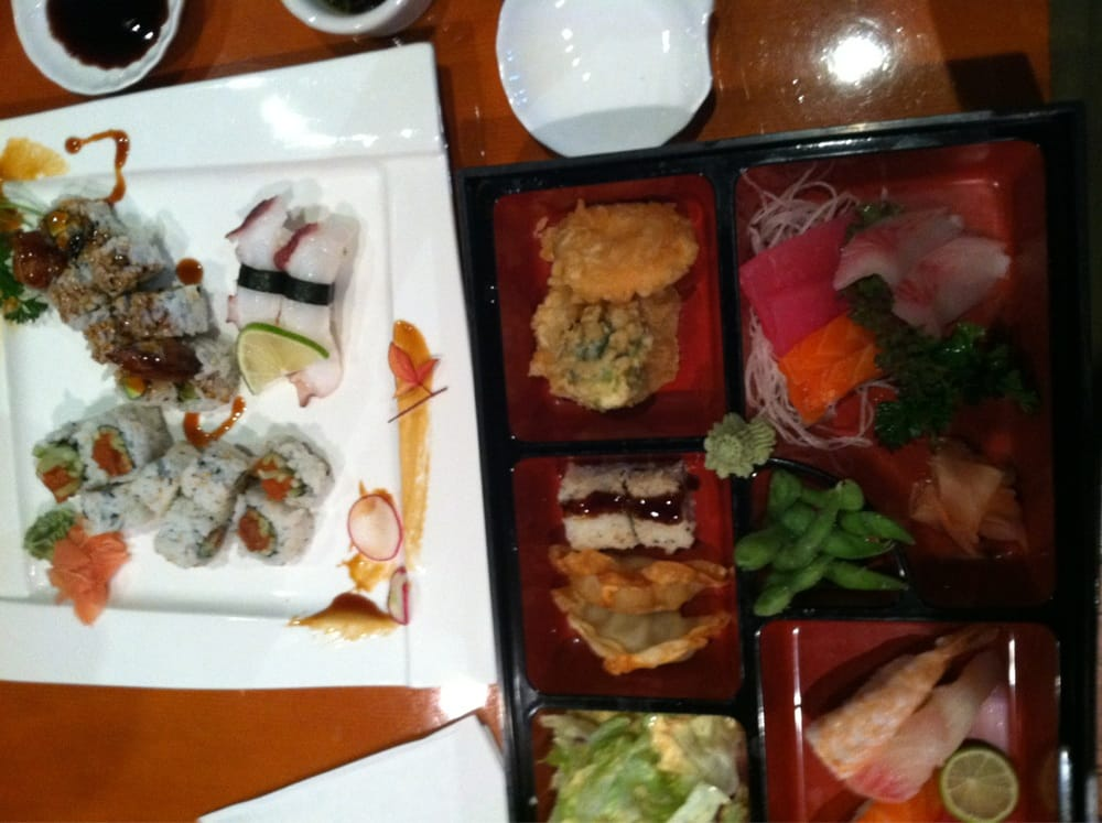 Photos for akina yelp for Akina japanese cuisine