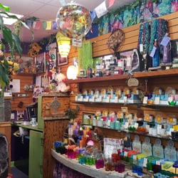 Crystal Connection - Gift Shops - 422 E Arlington Blvd, Greenville