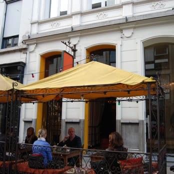Fez - 17 foto\'s & 14 reviews - Marokkaans - Kloosterstraat 52, Sint ...