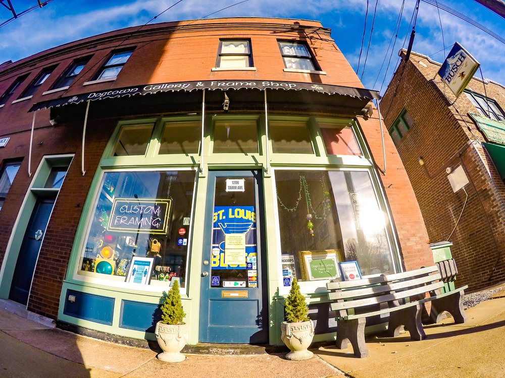 Dogtown Gallery & Frame Shop
