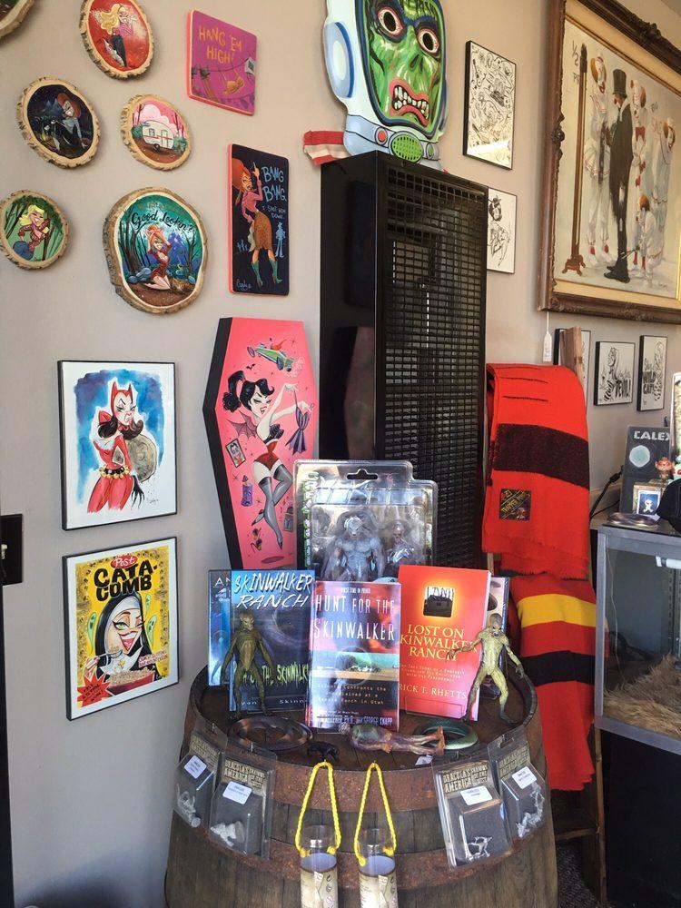 Sierra Strange: 158 Kingsley St, Bridgeport, CA