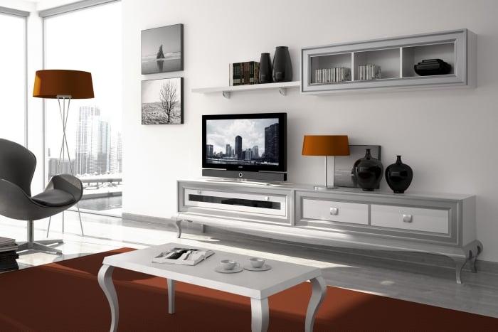 Tenzo mobiliario magasin de meuble avda principe de for Muebles almoradi