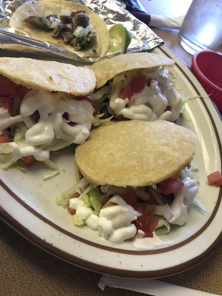 Taco Express: 1115 N Main St, Hopkinsville, KY