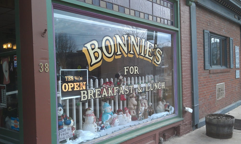 Bonnie's: 38 Genesee St, Greene, NY