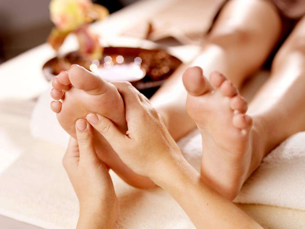 Wil-Power Massage Therapy: 1914 Dawson Rd, Albany, GA