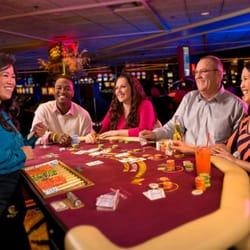 Circus poker live liz gamble taylor